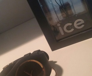 montre and ice watch image