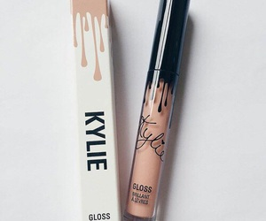 makeup, kylie jenner, and kylie image