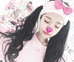 ulzzang, cute, and asia image