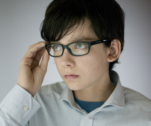 adorable, boy, and asa butterfield image