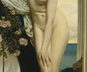 aesthetics, girl, and art image