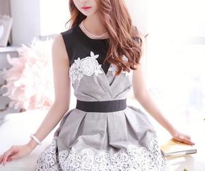 fashion, cute, and korean image