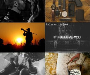 aesthetic, Marvel, and mockingbird image
