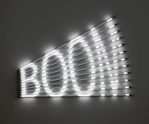 boom, light, and art image