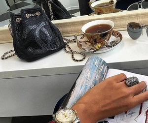 style, babe, and chanel image