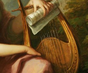 art, details, and music image