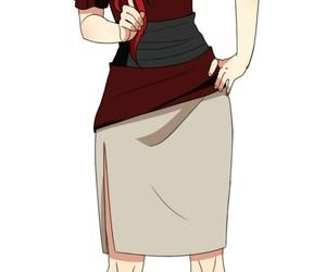 naruto, naruto oc, and naruto original character image