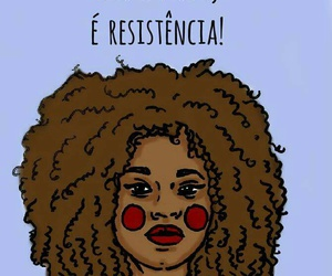 feminismo, mulheres negras, and negritude image