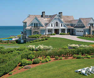 luxury, house, and classy image