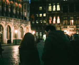 analog, belgium, and brussels image