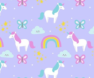 unicorn and wallpapers image