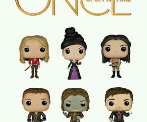 snowing, evil queen, and rumple image