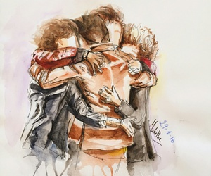 1d, one+direction, and harry+styles image
