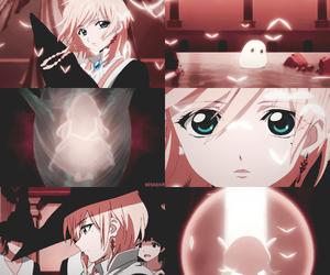 anime, magi, and the labyrinth of magic image