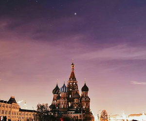 moscow, kremlin, and russia image