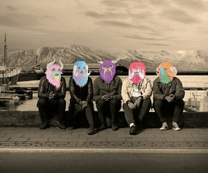 oman and of monsters and men image
