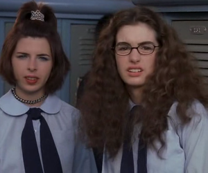 Anne Hathaway, the princess diaries, and mia thermopolis image