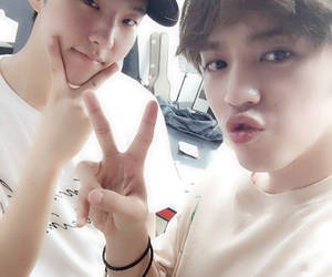 Seventeen, s.coups, and hoshi image