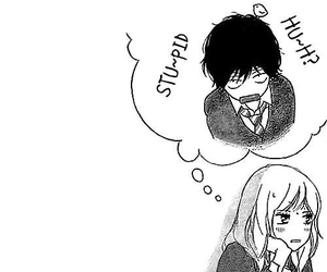 boy, funny, and ao haru ride image