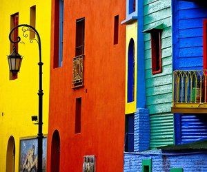 argentina, colors, and travel image