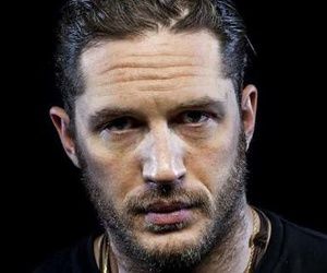 tom hardy and actor image