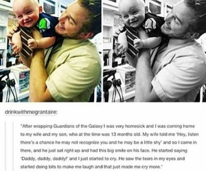 cute, baby, and tumblr image