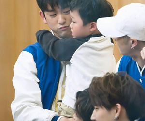 cute boy, park jinyoung, and junior image