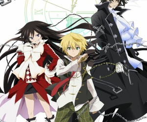alice, pandora hearts, and Oz image