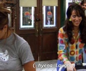 janice, rachel, and friends tv show image
