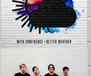 band, music, and with confidence image
