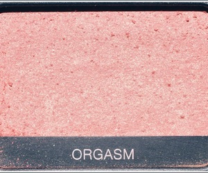 orgasm, makeup, and pink image