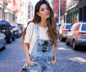 fashion, summer, and ootd image
