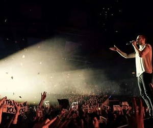 amazing, imagine dragons, and concert image