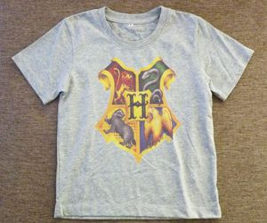 ebay, unisex clothing, and harry potter shirt image