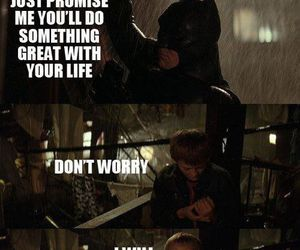batman, funny, and game of thrones image