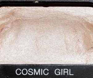 cosmic, make up, and cosmic girl image