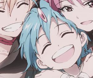 anime and magi image