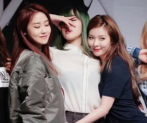 4minute, jiyoon, and gayoon image