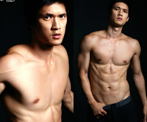 step up 2, harry shum, and step up 3 image