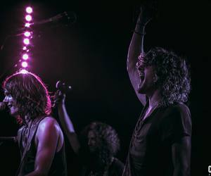 band, music, and tyler bryant image