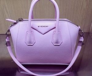 bag, Givenchy, and purple image
