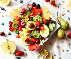 fruit, inspiration, and snack image