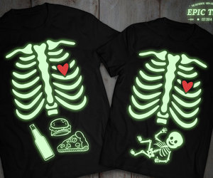 etsy, fashion, and glow in the dark image