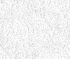 lace, pure, and white image