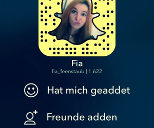 fia, snapchat, and adden image