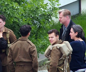 dunkirk and harry image