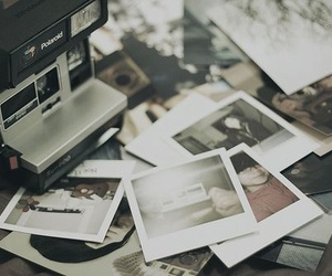 photo, polaroid, and photography image