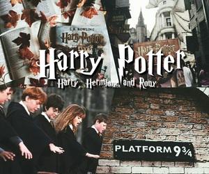 harry potter, lockscreen, and lockscreens image