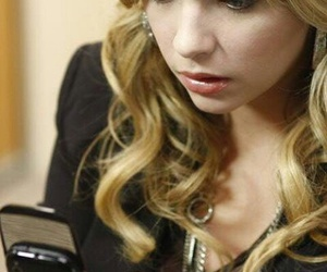 hanna, a, and pretty little liars image