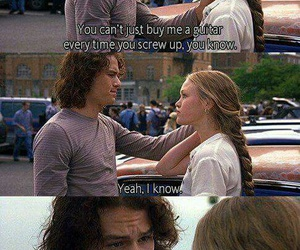movie, heath ledger, and quotes image